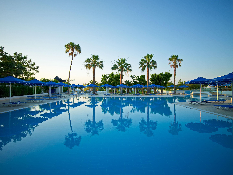 Rhodos Karte Faliraki.Mitsis Faliraki Beach Hotel Spa Rhodes Mitsis Hotels