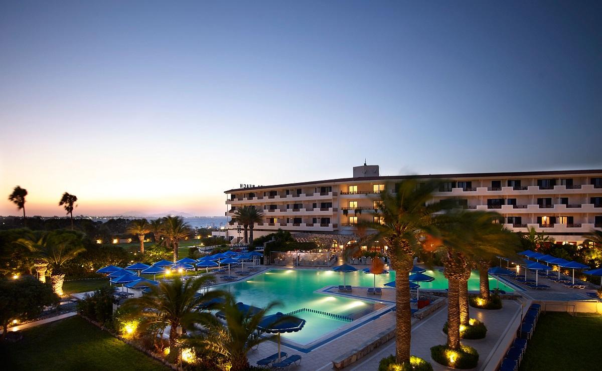 Mitsis Hotel Ramira Beach