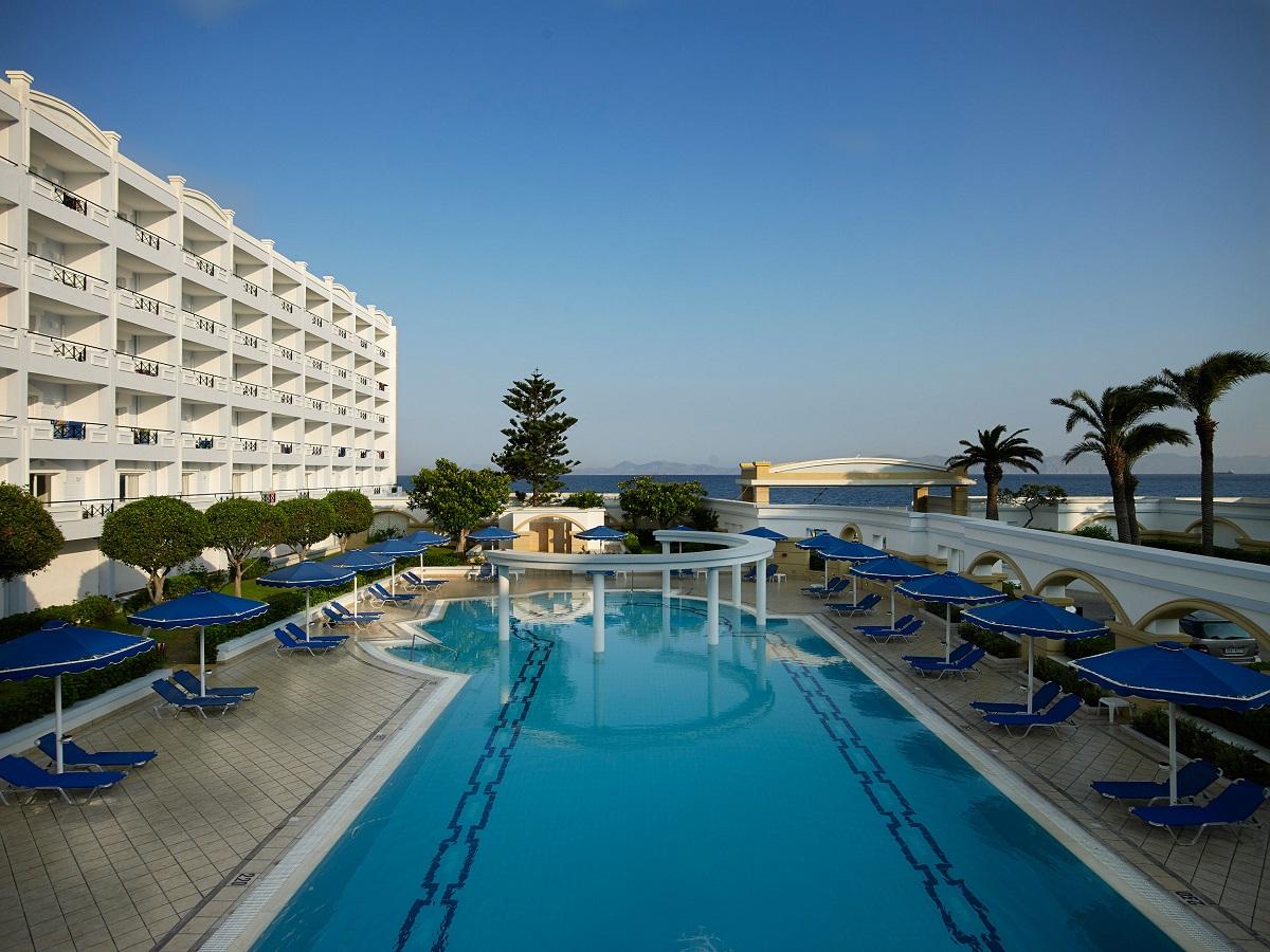 Mitsis Grand Hotel Rhodes Greece